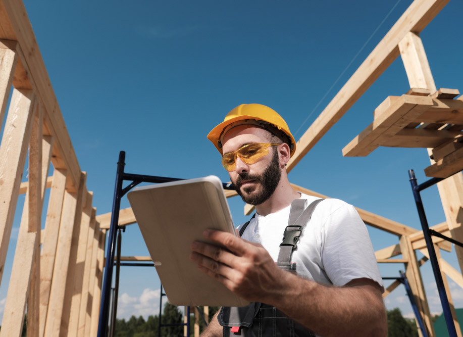 framing contractor Builder's Risk Insurance