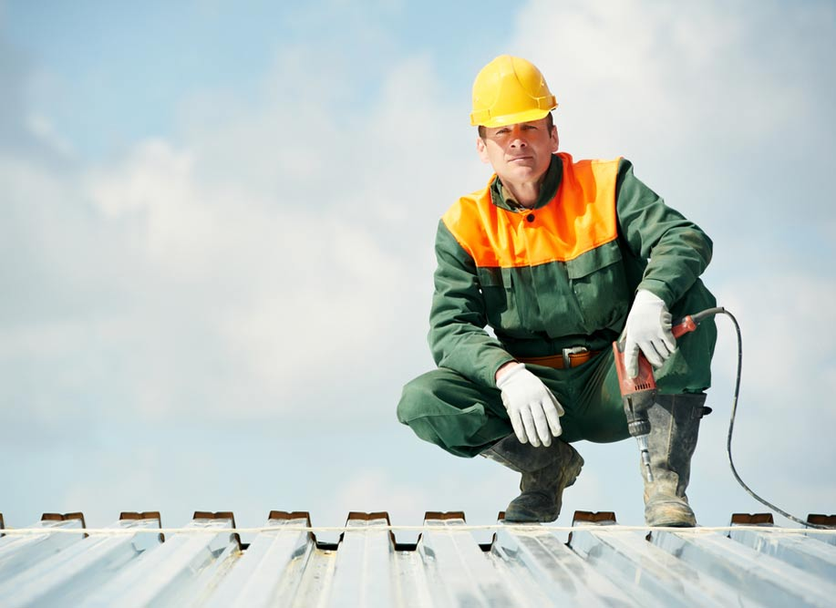 Builder's Risk Insurance for Roofers