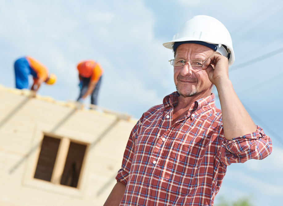 Worker. Builder's Risk Insurance