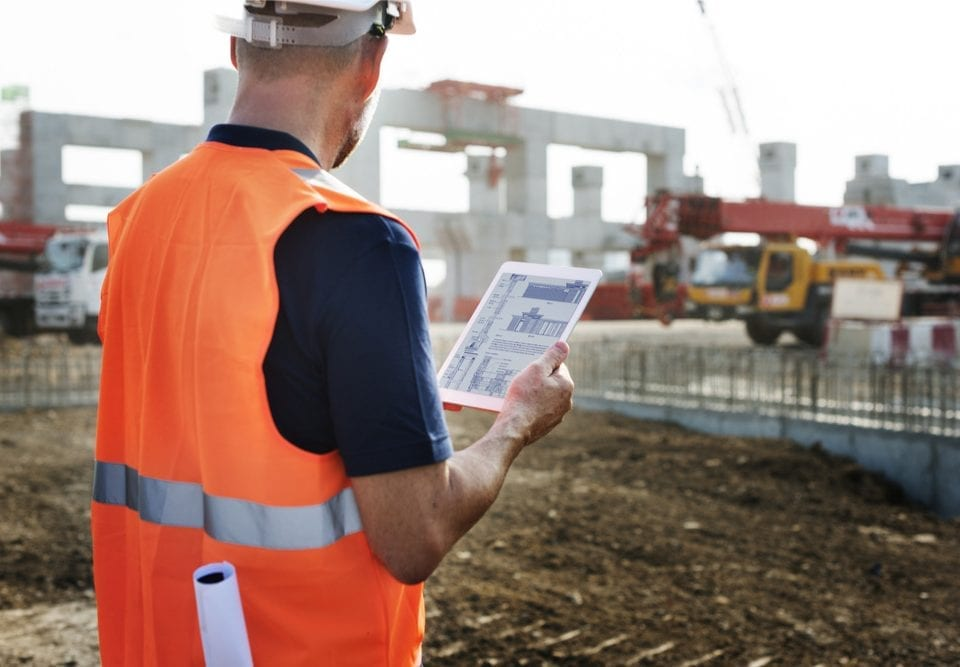 Builder's Risk Coverage for Contractors