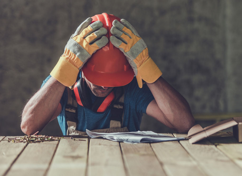 How Builder's Risk Insurance Policy Prevents Business Failure