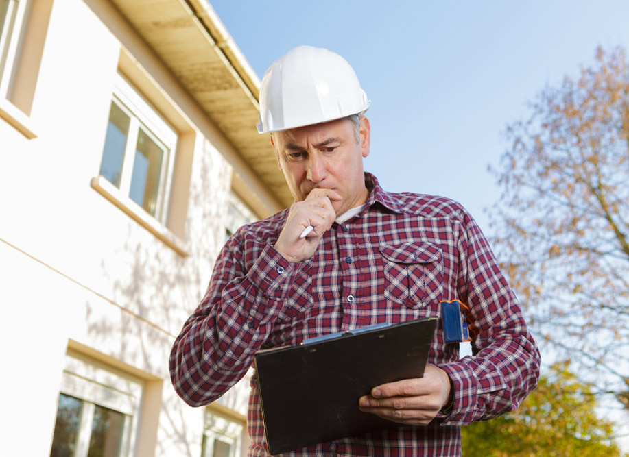 Builder's Risk contractors insurance