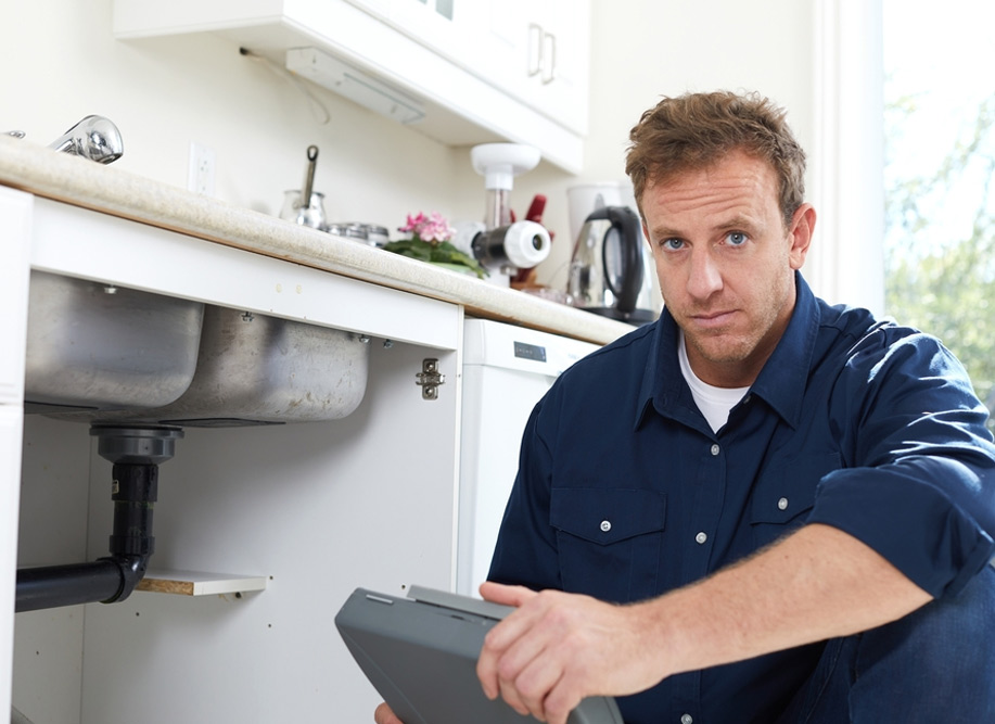 Builder's Risk for Plumbing Contractors