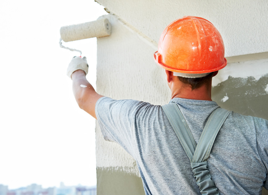 Builder's Risk for Painting Contractors