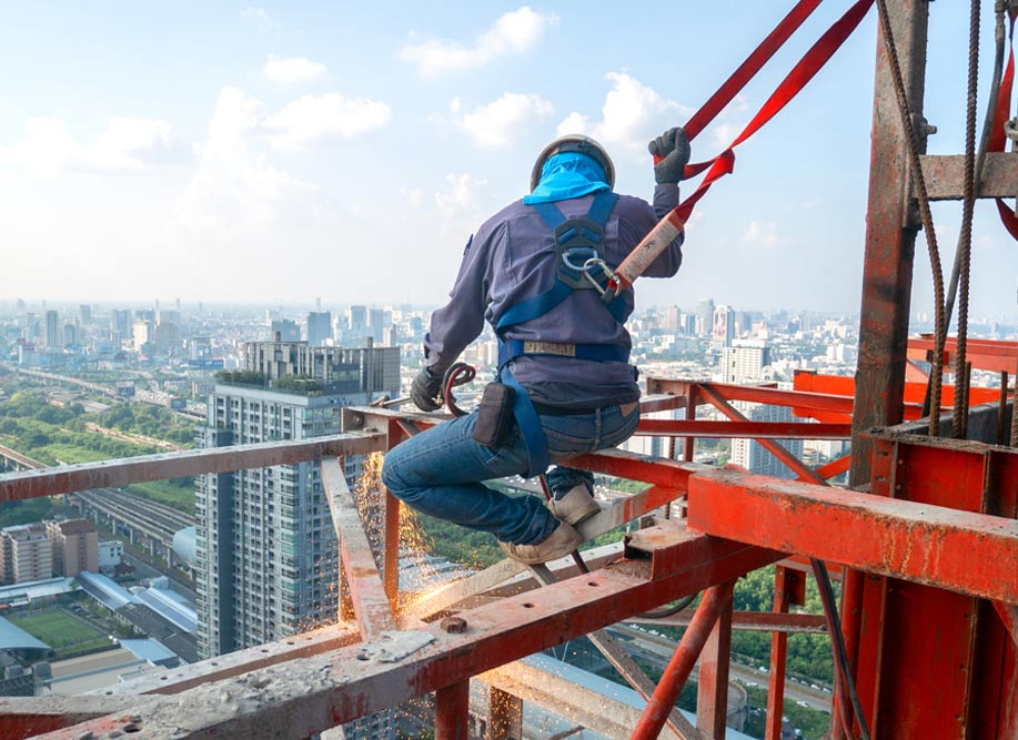 risk management for builders
