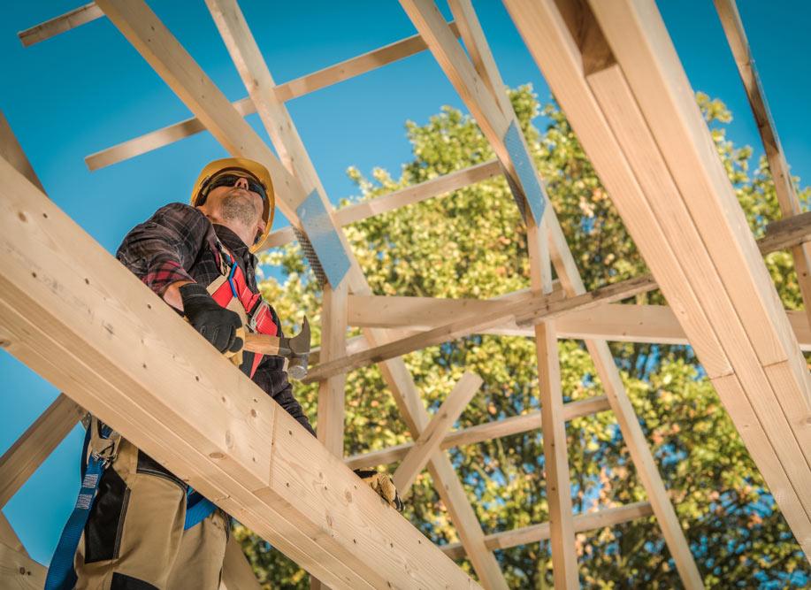 Builder's Risk for Roofing Contractors