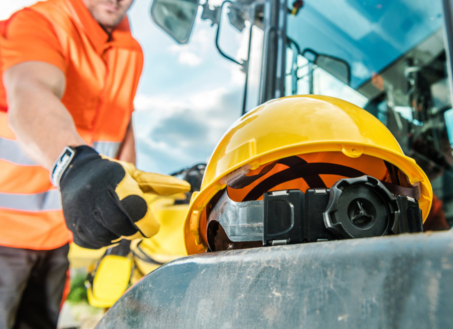 Builder's Risk contamination security