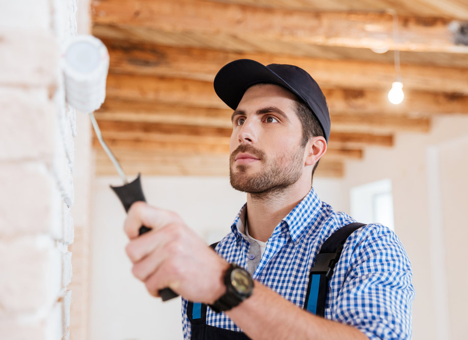 Builder's Risk Insurance for Painting Contractors
