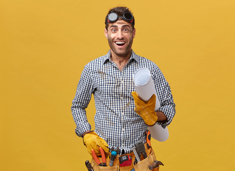 Builder's Risk Insurance for handyman