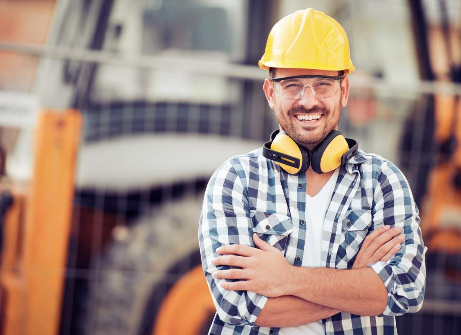 Contractor Insurance company