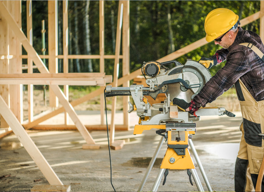Insurance for Utah Framing Contractors
