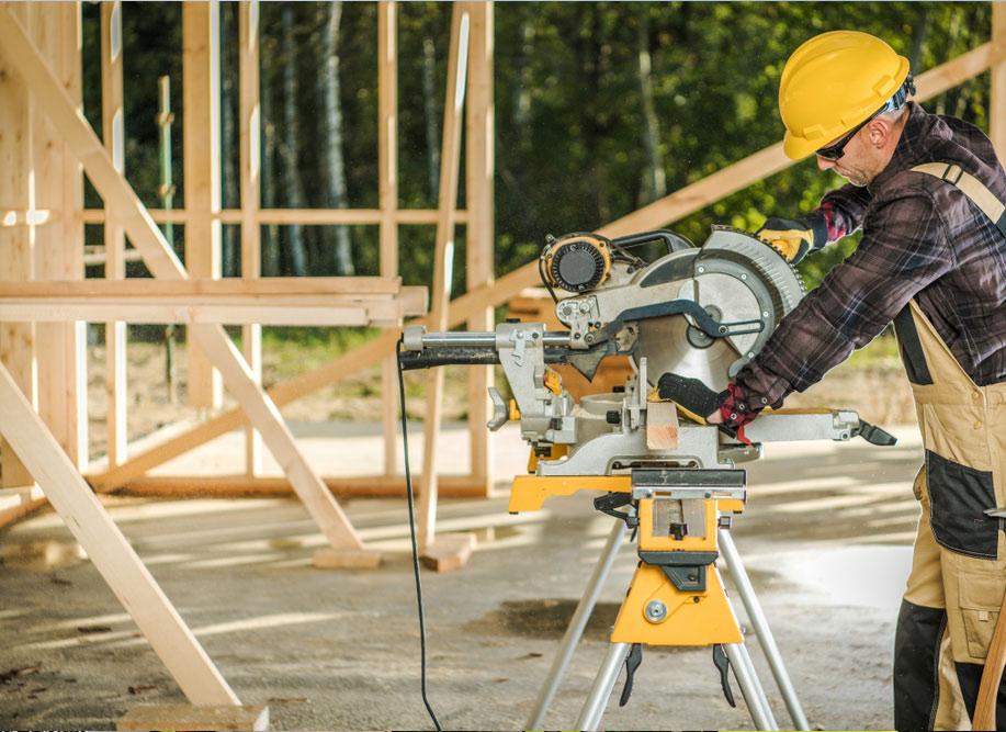 Insurance for Utah Framing Contractors