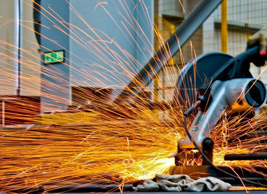 disc cutter construction insurance
