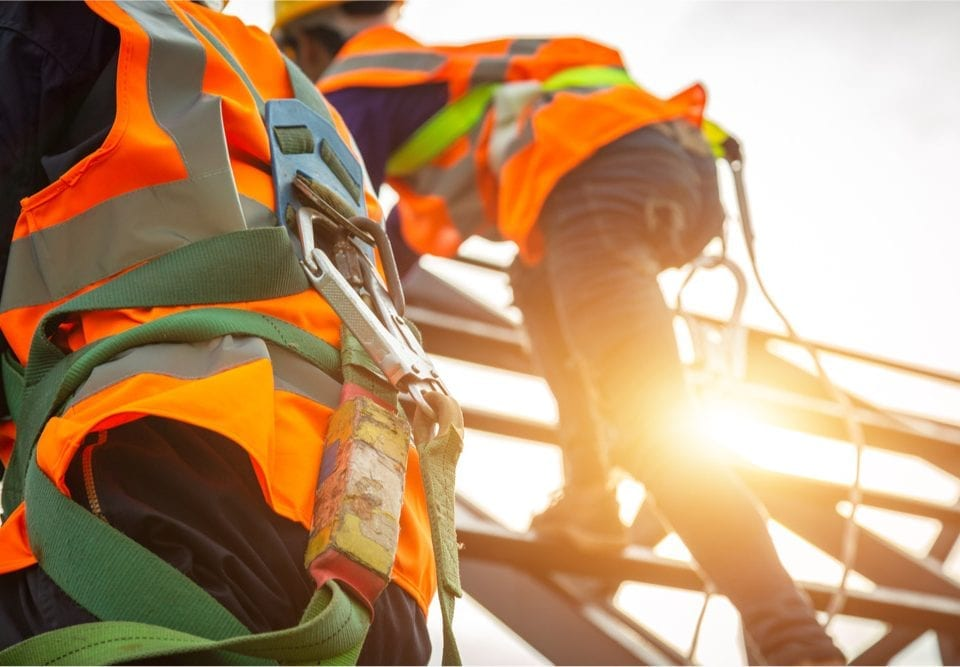 Why Your Contractor Company Needs Builder's Risk