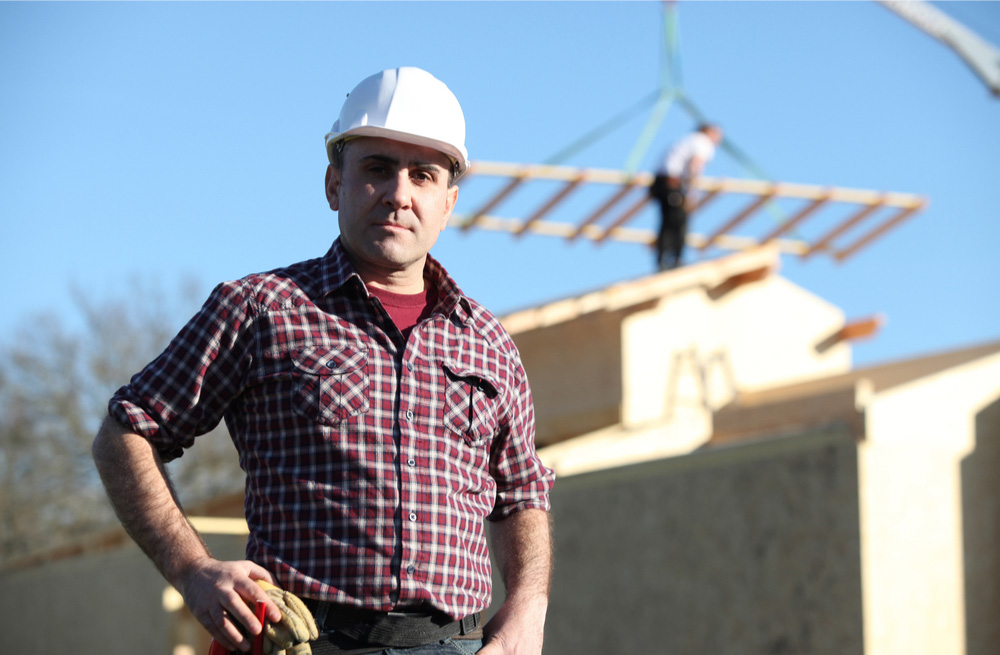Construction Company Insurance