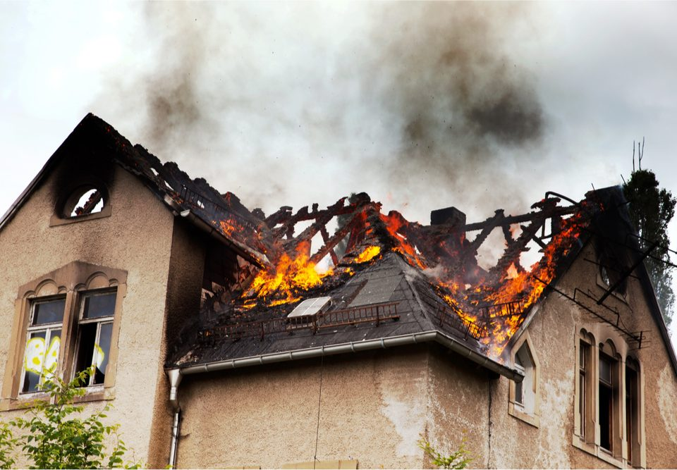 Builder's Risk Insurance Coverage