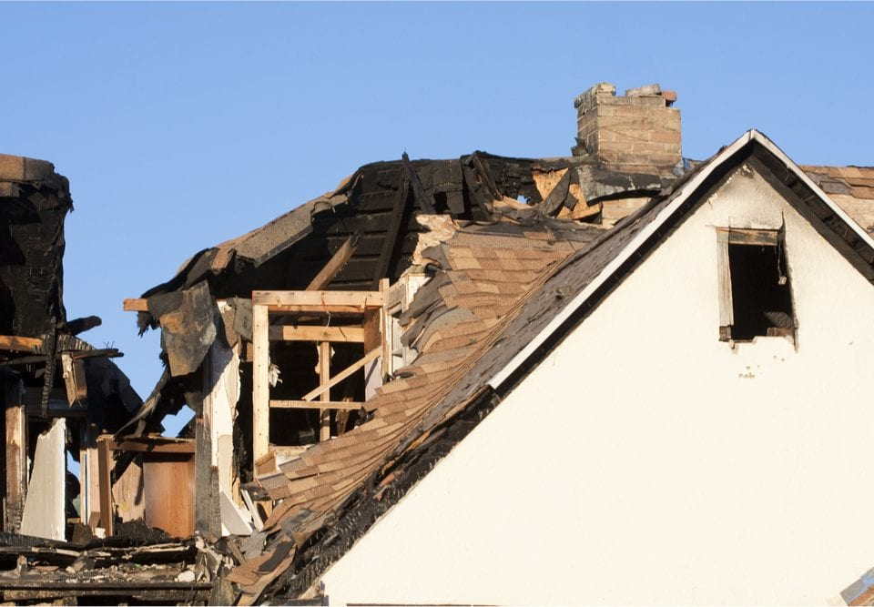 affordable Builder's Risk insurance