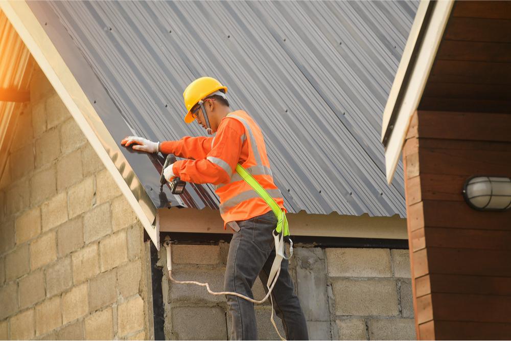 Builder's Risk insurance protection
