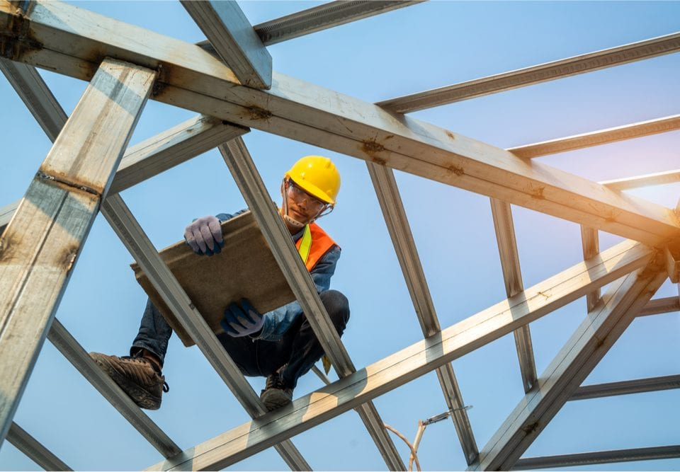 small contractor business insurance