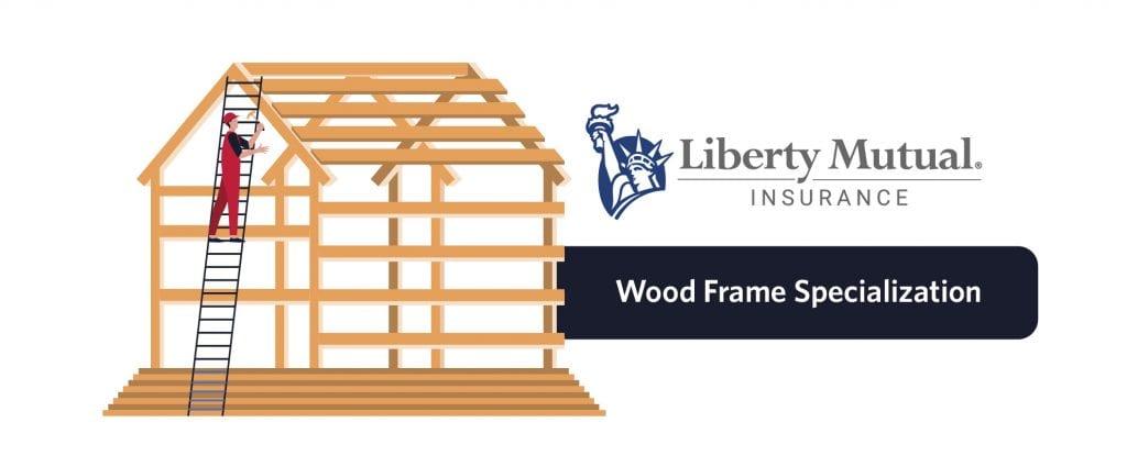 wood frame specialization